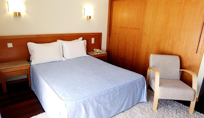 Hotel Caldelas - Alojamento