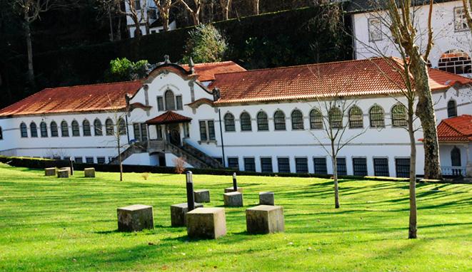 Hotel Caldelas - Termas Caldelas